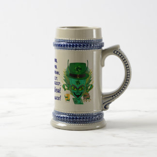 Saint Patrick's All Styles View Hints below Mugs
