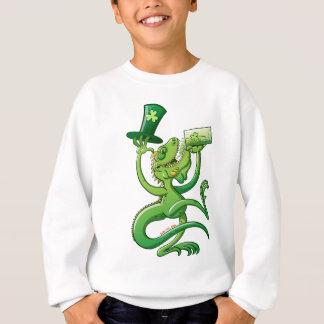 Saint Patrick's Day Iguana Shirts