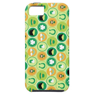 Saint Patrick's Day iPhone 5 Covers