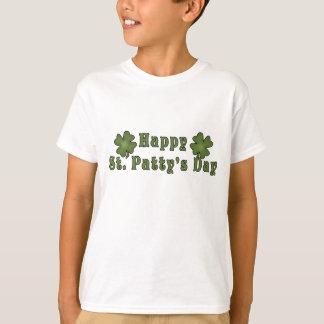 Saint Patrick's Day kids t-shirt