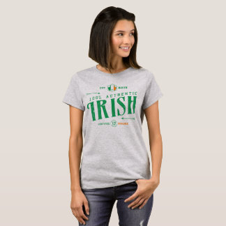 Saint Patricks Day Kiss Me I'm Irish Vintage Shirt