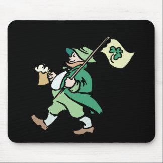 Saint Patricks Day Mouse Pad