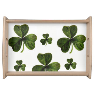 Saint Patrick's Day Serving Tray