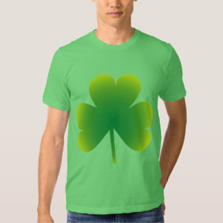Saint Patrick's Day Shamrock Shirt