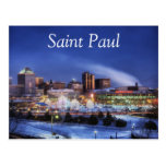 Saint Paul Postcard