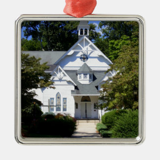 Saint Paul's United Methodist Church Christmas Ornament