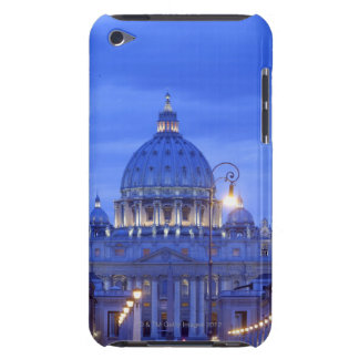 Saint peters bascillia  evening dusk view iPod touch covers