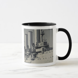 Saint Petersburg, Cruiser Aurora 2 Mug