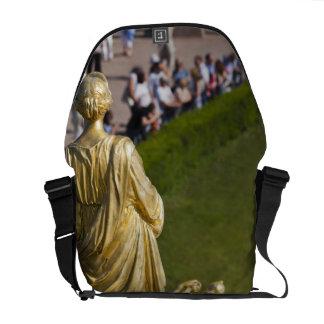 Saint Petersburg, Grand Cascade fountains 10 Courier Bags