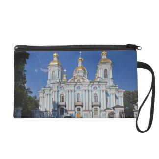 Saint Petersburg, Mariinsky, Nikolsky Cathedral Wristlet Clutches
