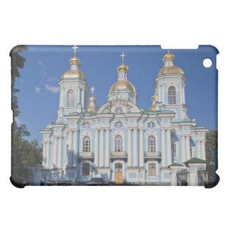 Saint Petersburg, Mariinsky, Nikolsky Cathedral iPad Mini Case
