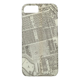 Saint Petersburg, Russia 5 iPhone 8/7 Case