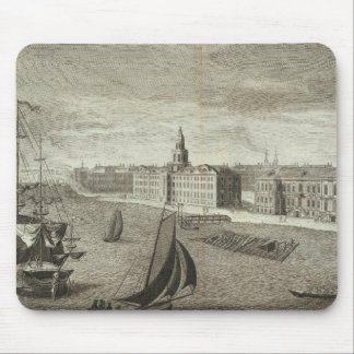Saint Petersburg, Russia 7 Mouse Pad