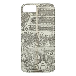 Saint Petersburg, Russia 8 iPhone 8/7 Case