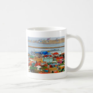 Saint Pierre Coffee Mug