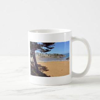 Saint-Quay-Portrieux in France Coffee Mug