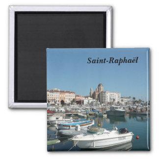 Saint-Rapha�l - Magnet