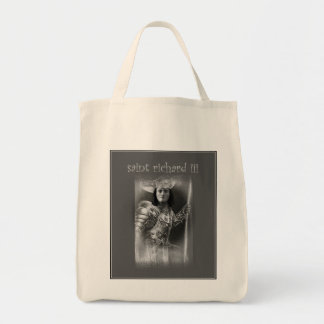 Saint Richard III Tote Bag