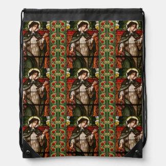 saint rose of lima backpacks