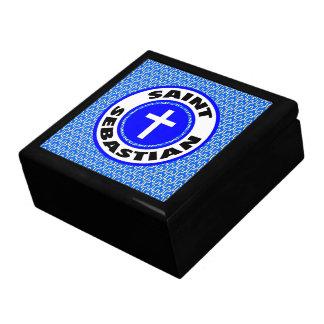 Saint Sebastian Gift Box