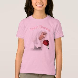 Saint Therese Girls T-Shirt
