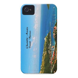 Saint Thomas iPhone 4 Case-Mate Cases