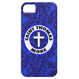 Saint Thomas More Case For The iPhone 5