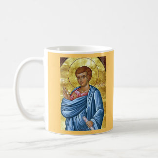 Saint Thomas* the Apostle Cup