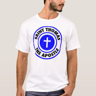 Saint Thomas the Apostle T-Shirt