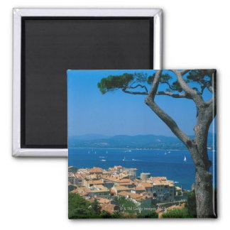 Saint Tropez Magnet