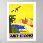 Saint Tropez Print