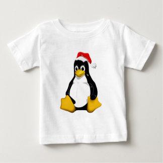 Saint Tux Baby T-Shirt