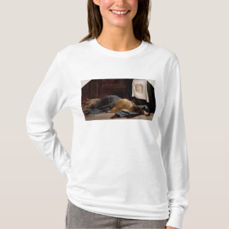 Saint Veronica T-Shirt