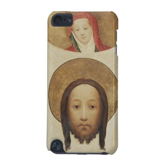 Saint Veronica with the Sudarium, c.1420 iPod Touch (5th Generation) Cases