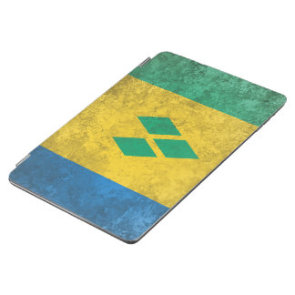 Saint Vincent and the Grenadines iPad Air Cover