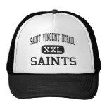 Saint Vincent Depaul - Saints - High - Petersburg Trucker Hat