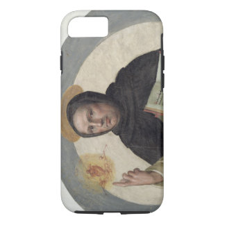 Saint Vincent Ferrer (fresco) iPhone 8/7 Case