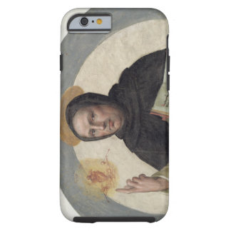 Saint Vincent Ferrer (fresco) Tough iPhone 6 Case