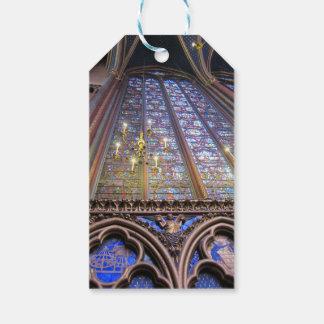 Sainte-Chapelle - Paris Gift Tags