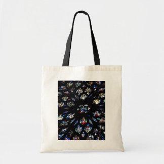 Sainte-Chappelle Rose Window Bag