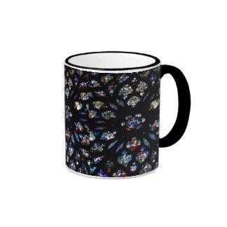 Sainte-Chappelle Rose Window Mug