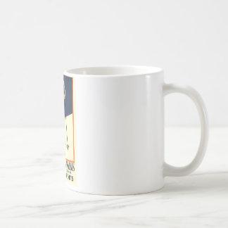 Sainte Croix Les Rasses Coffee Mug