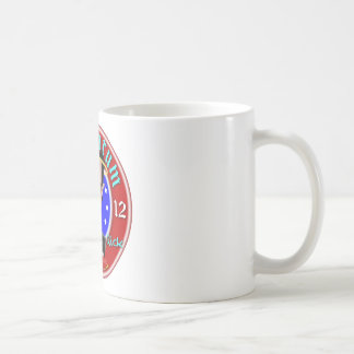 Saintorum Wins Big Basic White Mug