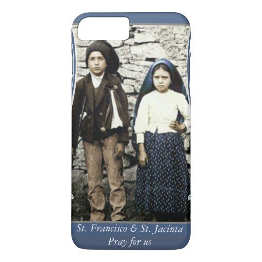Saints Francisco & Jacinta Marto Canonisation iPhone 8