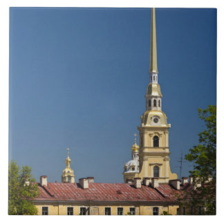 Saints Peter and Paul Cathedral Tile