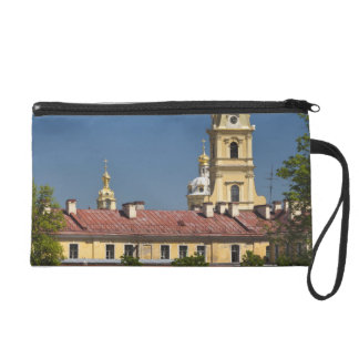 Saints Peter and Paul Cathedral Wristlet Purse