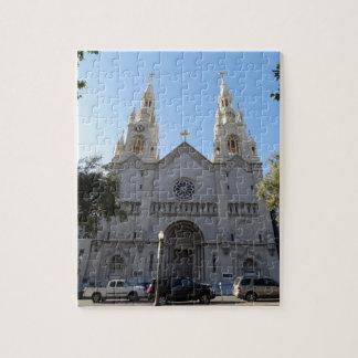 Saints Peter & Paul Church Jigsaw Puzzle