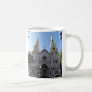 Saints Peter & Paul Church Mug