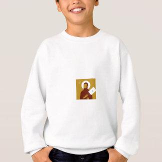 saints sweatshirt