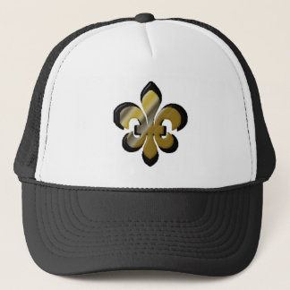 Saints Trucker Hat